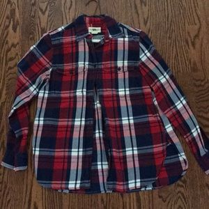 flannel by Ralph Lauren denim and supply